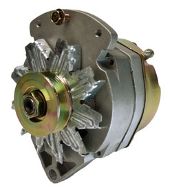 SAEJ1171 Alternator, 12V, 120-AMP