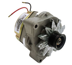 SAEJ1171 Alternator, 8.1L GM, 12V, 120-AMP