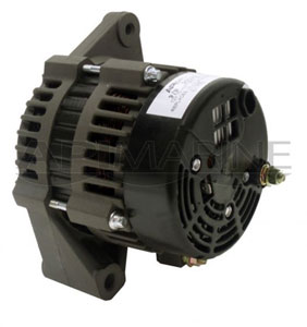 SAEJ1171 Alternator, Pleasurecraft, 12V, 70-AMP