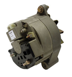 Diesel Alternator, Volvo Penta, 70-AMP