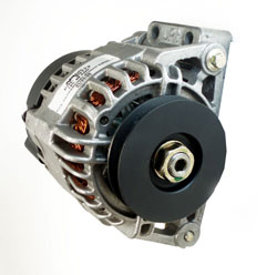 Diesel Alternator, Perkins & Lehman, CAT, 85-AMP