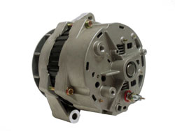 Diesel Alternator, Cummins, 135-AMP
