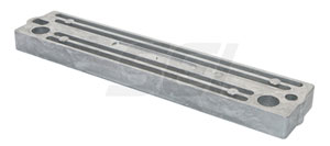 Anode Replaces OE#  5030907