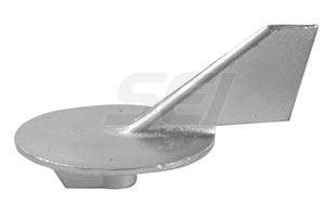 Anode Replaces OE#  688-45371-02-00