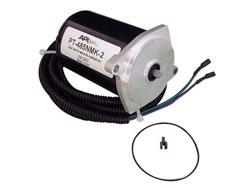 API Marine Starters, Alternators, Trim Pumps, Voltage