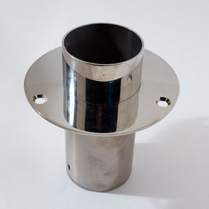 "3"" Stainless Steel Exhaust Tip"