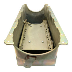 Gen 5/6 - Big Block Chevy 10 qt. Stern Drive / Jet Drive Performance Oil Pan