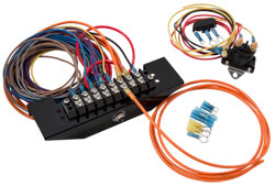 CP Performance - Wiring Harnesses on mercury harness part number, mercury wiring diagrams, mercury tach wiring, mercury wiring color code, mercury voltage regulator,