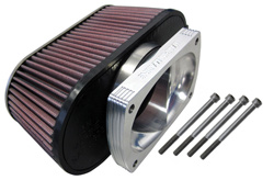 SS Super Sport Series Flame Arrestor