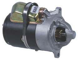 Starter For Ford 302 & 351 CID engines - CCW