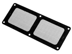 Inlet Gasket (With Screen), 6-71 & 8-71
