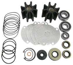 525/700 2 Stage Master Rebuild Kit
