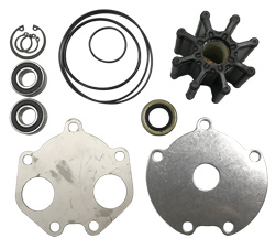 Ram Force Rebuild Kit - Deluxe