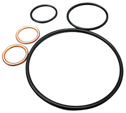 Service Kit for Hardin Thermostatic Oil Adapters