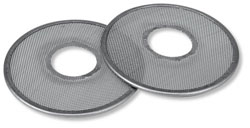 HP4 Oil Filter Screen