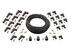 Plug Wire Kit (tinned copper core)