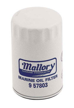 Marine Oil Filter Mercruiser 35-883702K