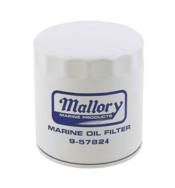 Marine Oil Filter Mastercraft 94MV8V-1021