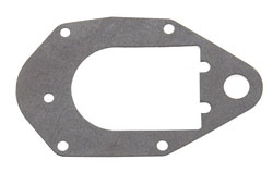 Lower Wear Plate Gasket Mercury 27-19701