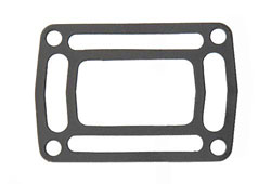 Exhaust Elbow Gasket Volvo 3850496