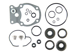 Gear Housing Seal Kit Johnson/Evinrude 396351