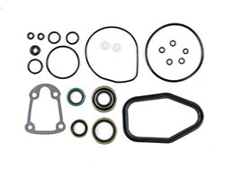 Gear Housing Seal Kit Johnson/Evinrude 396349