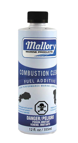 Combustion Cleaner 12 oz