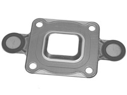 Mercury Gasket, Dry Joint (Closed) OEM# 27-864549A02