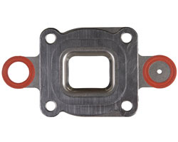 Mercruiser Gasket, Dry Joint (Restricted). OEM# 27-864850A02