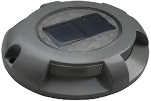 Solar Panoramic Docklite