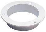 Marinco Plastic Interior Trim Ring For Vent