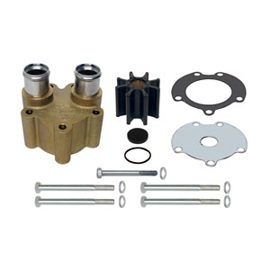 Brass Housing Seawater Pump Service Kit 47-807151A14
