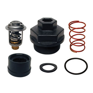 133° Thermostat Rebuilt Kit