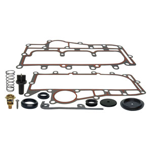 143° Thermostat Kit 75692A7