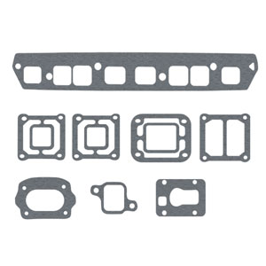 Exhaust Manifold Gaskets without Hardware