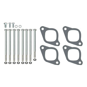 Exhaust Gasket with Hardware Set