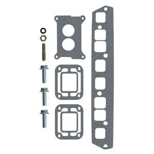Exhaust Manifold Gaskets with Hardware