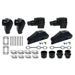 Conversion Kits-V6 4.3L GM 262 CID (1989 Only)