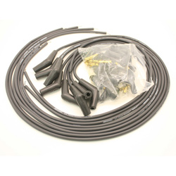 8mm 115 Deg Plug Boot Wire Set