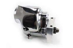 Starter for Chevy LS Engines - Polished - Pertronix S3002P-M