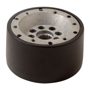 Splined Steering Wheel Hub