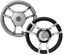 "12"" Isotta Vigarano Steering Wheel"