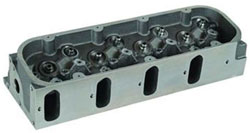 Dart Marine Iron Eagle Big Block Chevy Cylinder Heads