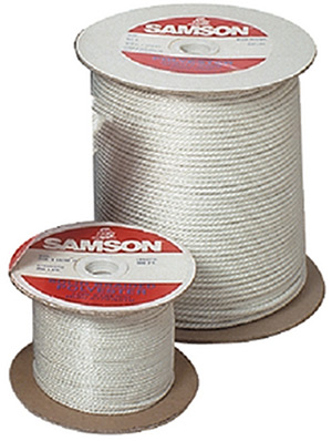 Solid Braid Polyester Cord (SAMSON)