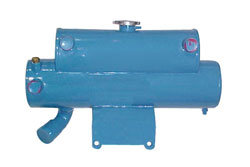 Crusader Heat Exchanger