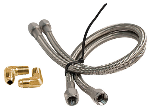 Single Cylinder Hose Kit