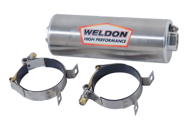 Weldon 60 GPH Fuel Pump
