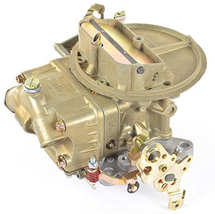 Model 2300 500 Cfm Two Barrel Marine Carburetor Cp