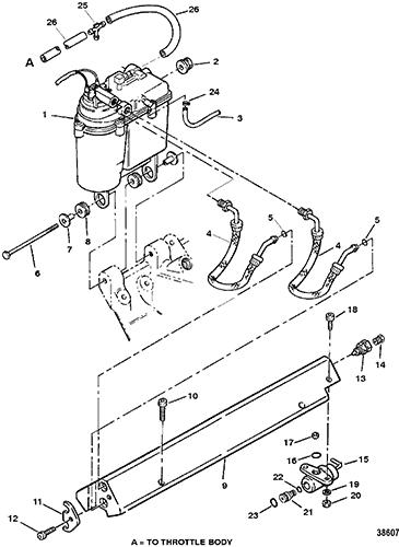 Cp Performance Vapor Separator Tank And Fuel Rail