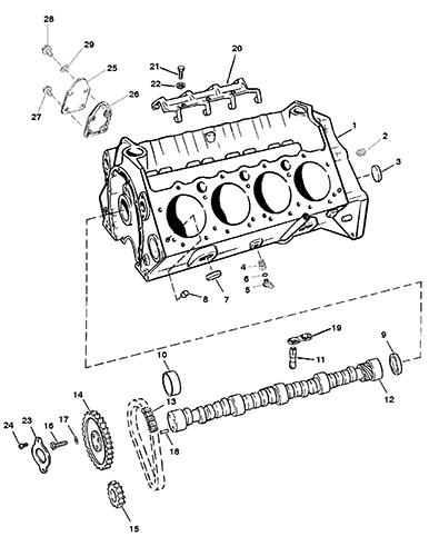 Gm Quad 4 Engine